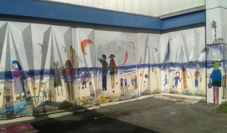Fresques (1)