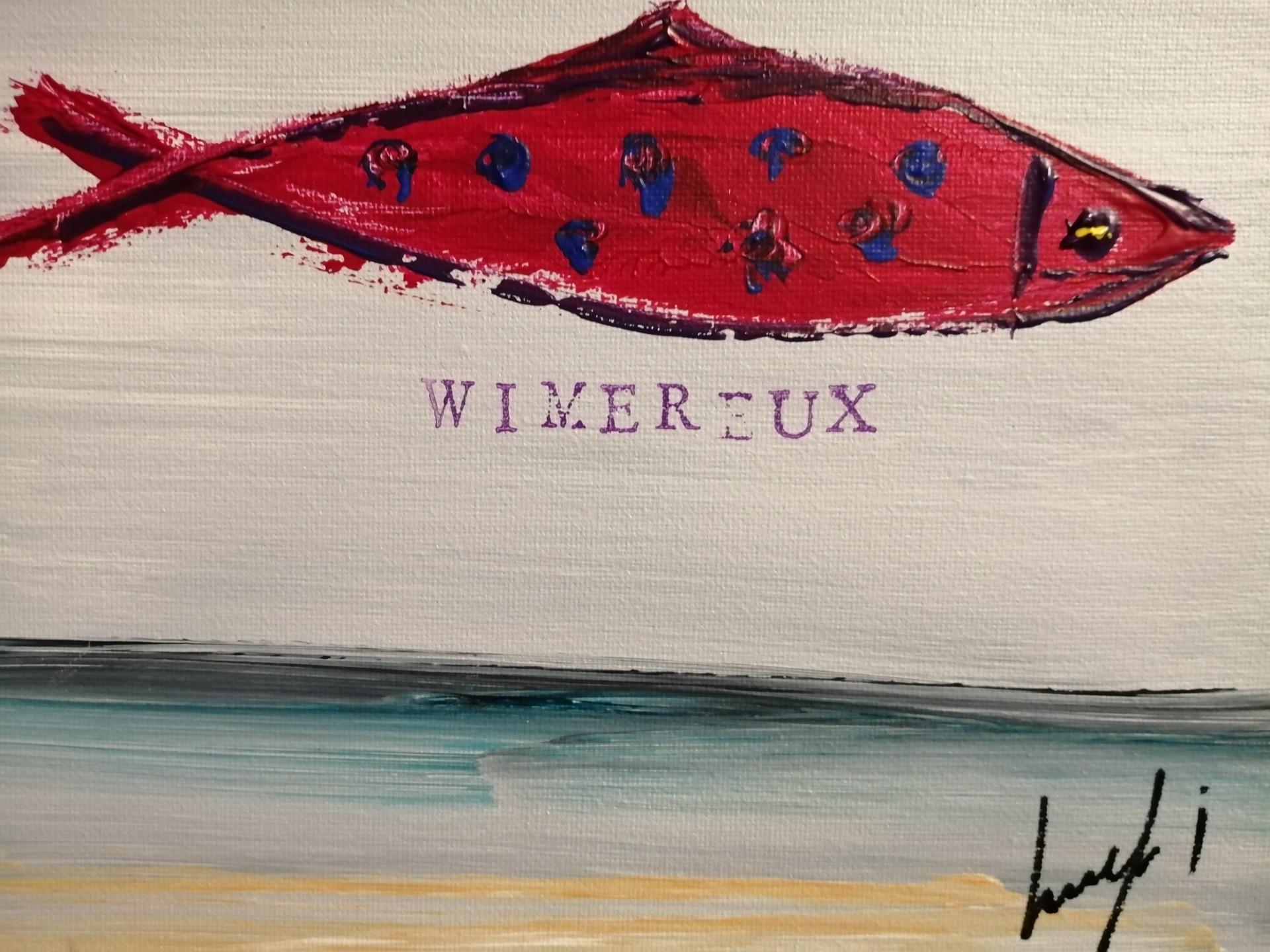 la sardine de wimereux