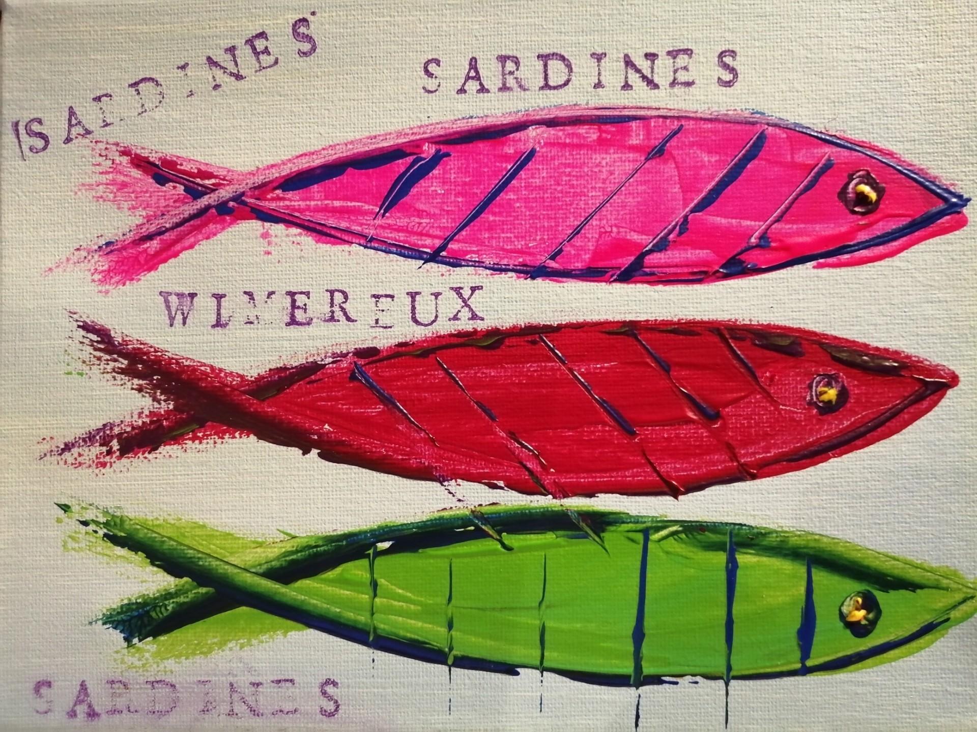les sardines de wimereux
